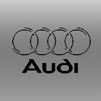 Emblema Audi