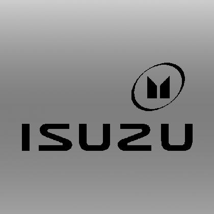 Emblema Isuzu