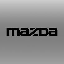 Emblema Mazda