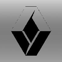 Emblema Renault