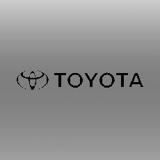 Emblema Toyota