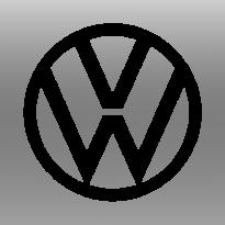Emblema Vw