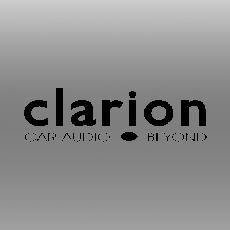 Emblema Clarion