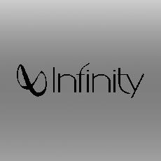 Emblema Infinity