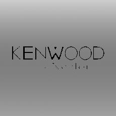 Emblema Kenwood