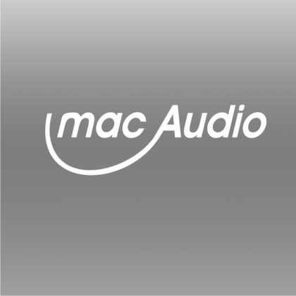 Emblema Macaudio