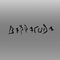 Emblema Barracuda