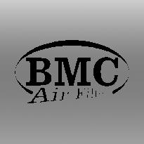 Emblema Bmc
