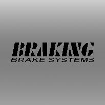 Emblema BrakeSystems