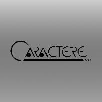 Emblema Caractere
