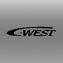 Emblema G West