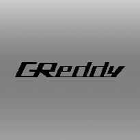 Emblema Greddy