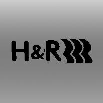Emblema H&R