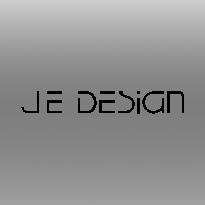 Emblema Je Design