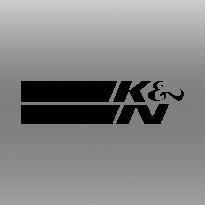 Emblema K&N