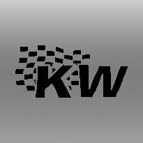 Emblema KW