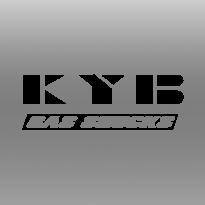Emblema KYB