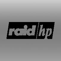 Emblema Raid hp