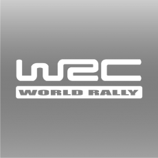 Emblema WRC