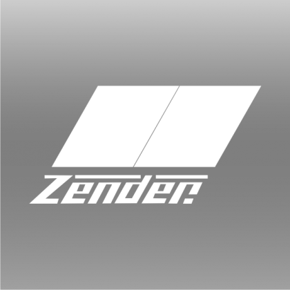Emblema Zender