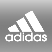 Emblema Adidas