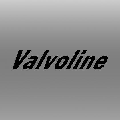 Emblema Valvoline