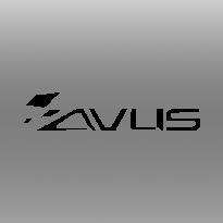 Emblema AVUS