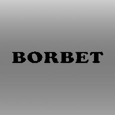 Emblema Borbet