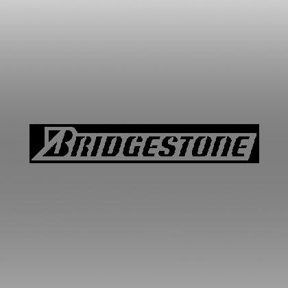 Emblema Bridgestone