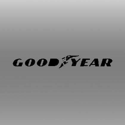 Emblema Good Year