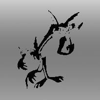Emblema Funny 10