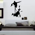 Sticker Perete Dormitor 51