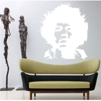 Sticker Perete Living 53-Hendrix