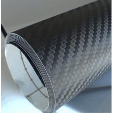 Autocolant Carbon 3m