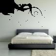 Sticker Perete Dormitor 90
