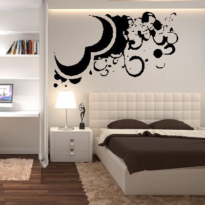 Sticker Perete Dormitor 81