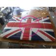 Colantare Plafon Steag Anglia,montaj inclus