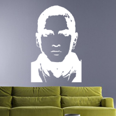 Sticker Perete Living 51-Eminem