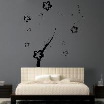 Sticker Perete Dormitor 77