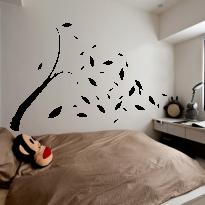 Sticker Perete Dormitor 76