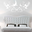 Sticker Perete Dormitor 74