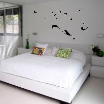 Sticker Perete Dormitor 71
