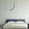 Sticker Perete Dormitor 58