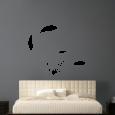 Sticker Perete Dormitor 57