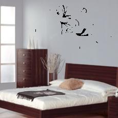 Sticker Perete Dormitor 56