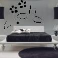 Sticker Perete Dormitor 47