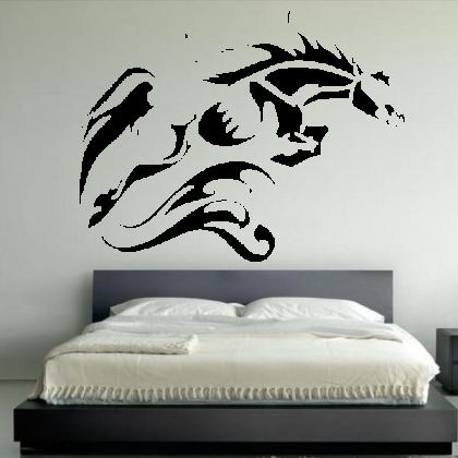 Sticker Perete Dormitor 48