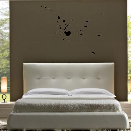 Sticker Perete Dormitor 43