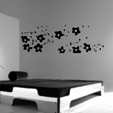 Sticker Perete Dormitor 38