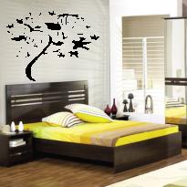 Sticker Perete Dormitor 26